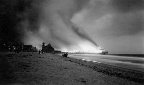 1912 fire