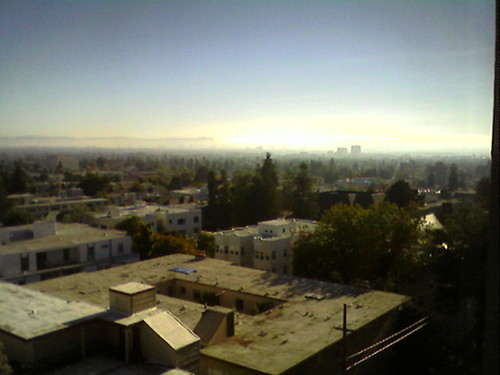 View from Unit 2