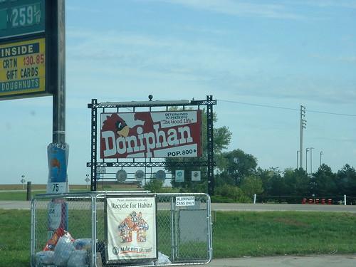 Doniphan, NE