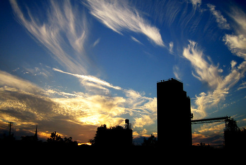 louisville jillians sky clouds saveme5 deleteme10 sunset