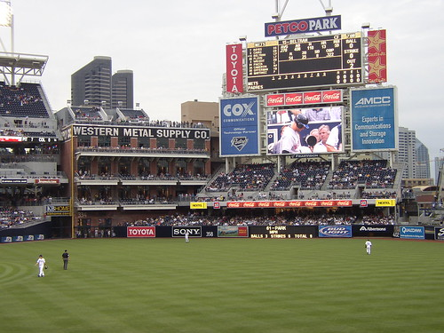 Petco Park 03 | by Tostie14