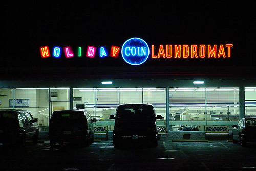 laundromat | by Slideshow Bruce