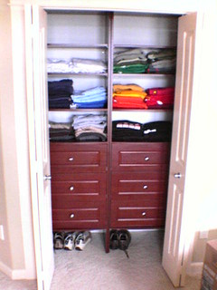 My dream closet | Ever since I was a little kid, I've ...