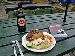 Scottish Feast   by plassen