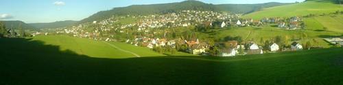 Baiersbronn Panorama | by r h