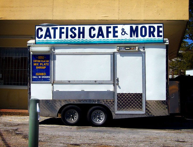Catfish Cafe & More