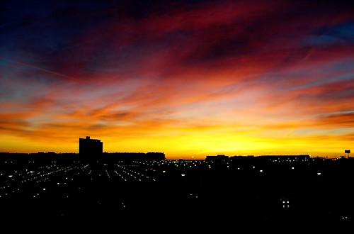 madrid sunset sky urban españa luz wow ilovenature ventana spain cielo nubes fengshui puestadesol greatest nocturno paisajeurbano sunsetsandsunrises wassa mªjosé