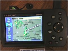 Garmin GPSmap 376c | by Dave Mathews