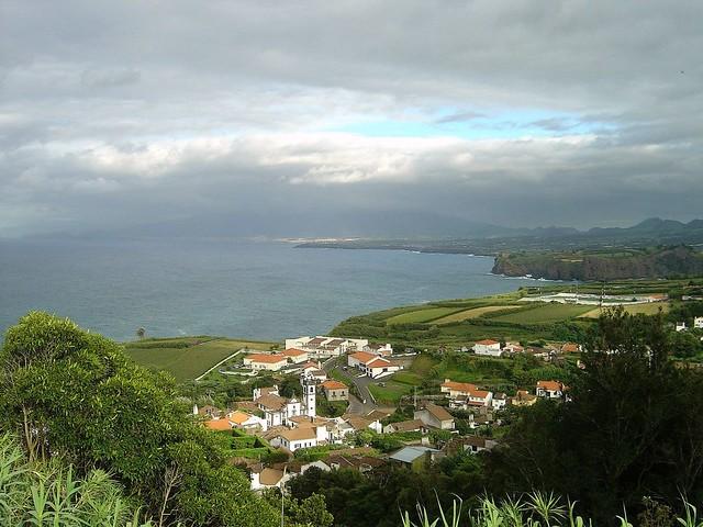 Santo António - Ponta Delgada (Portugal)