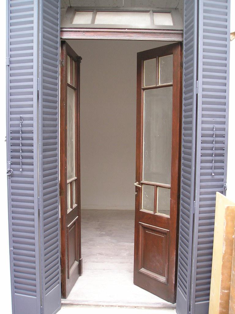 puertas estar comedor   pacortiz   Flickr