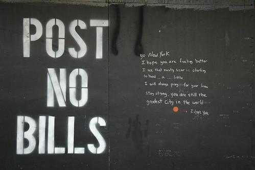 Ground Zero Poem   by StoneTable