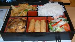 Vegan Bento Box | by Rain Rabbit