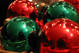 XMas Balls | by C.P.Storm