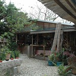 夢の舎の厨房