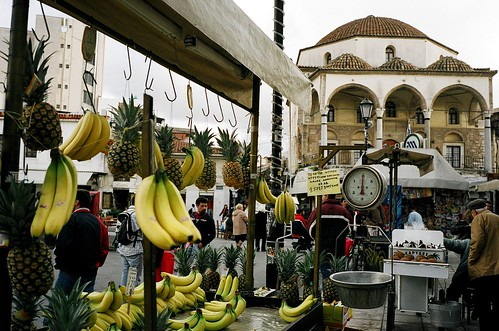 yes, we have bananas | by mr savoury
