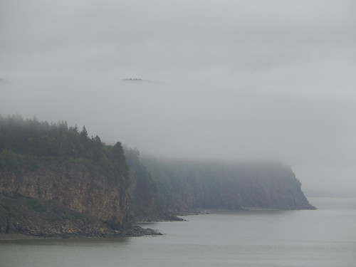 Fundy NP