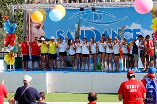 Campeonato de Europa de Balonmano Playa - Lloret de Mar 20 ...