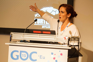GDC Europe 2015 Session: Great Customer Communication Through Fl | by Official GDC