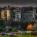 Arundel Castle With Orton In Autumn
