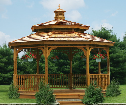 Gazebo kits | by Alans Factory Outlet