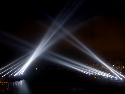 Vancouver Cultural Olympiad - Vectorial Elevation | by Uncle Buddha