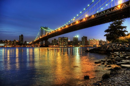 Manhattan for you   by cuellar