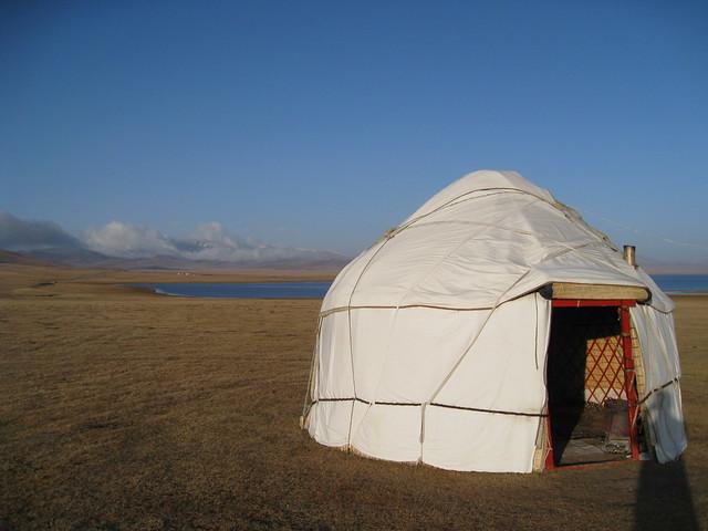 Kyrgyzstan 2009