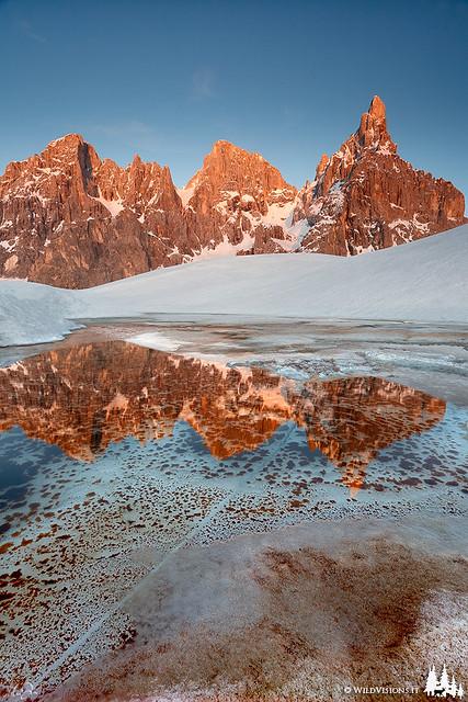 Full Dolomites