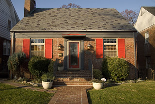 Cute home | by Jason Pier in DC