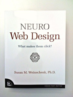 Next UX Bookclub: What makes them click?
