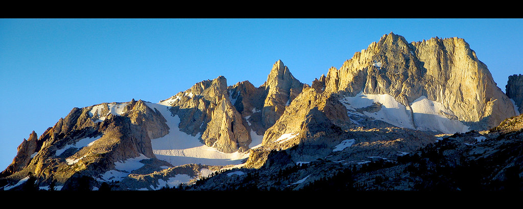 Matterhorn by Jeff Pang