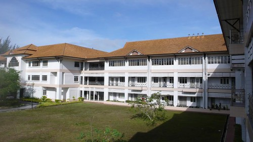 Wed, 03/12/2008 - 07:33 - Universiti Brunei Darussalam Biology Department Credit: CTFS