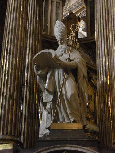 Catedral de Puebla ♦ Puebla Cathedral
