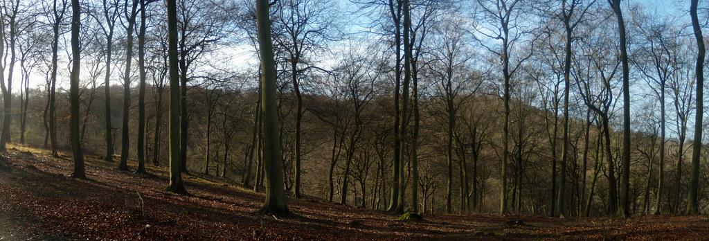 Panorama Little Kimble to Saunderton