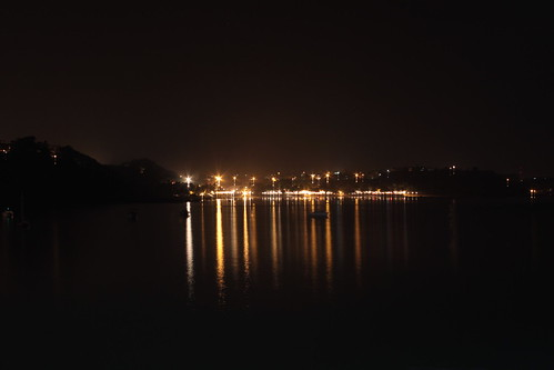 Dona Paula View   by Shahnawaz Sid
