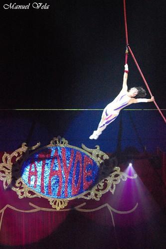 DSC_0308 Circo ATAYDE HNOS simplemente extraordinario espectáculo por LAE Manuel Vela