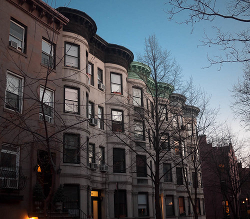 Cobble Hill Historic District | by samuelclay