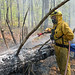 2010 Fort Indiantown Gap Controlled Burn
