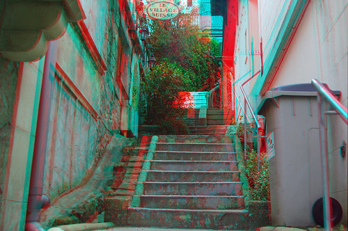 france geotagged stereoscopic stereophoto stereophotography 3d alley fuji steps anaglyph stereo alleyway finepix stereoview w1 redblue stereoscopy letouquet w3 anaglyphic 3dimensional redblueglasses anaglifo 3danaglyph ttw redcyan redcyanglasses real3d 3dphoto 3dpicture 3dphotograph anaglyph3d anaglyphic3d 3dstereoimage 3dstereopicture