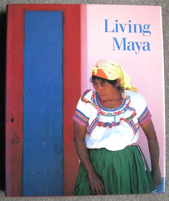 Living Maya Book