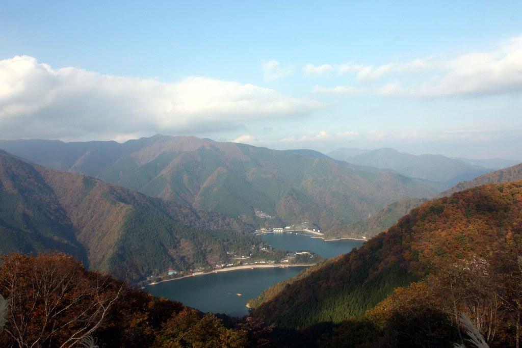 okutamako-lake