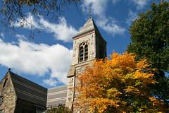First Church, Autumn