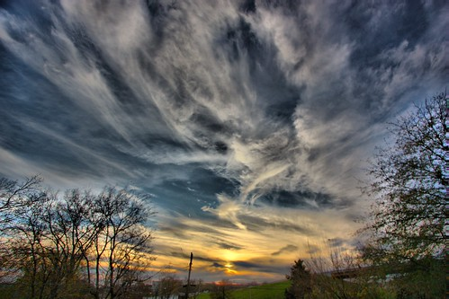 sunset sky clouds day skies cloudy littlerock arkansas cloudscapes justclouds