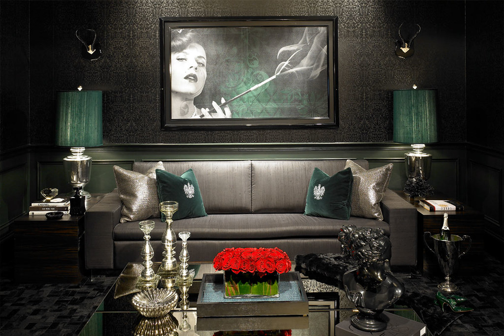 Style House Habachy Designs Interior Design Habachy