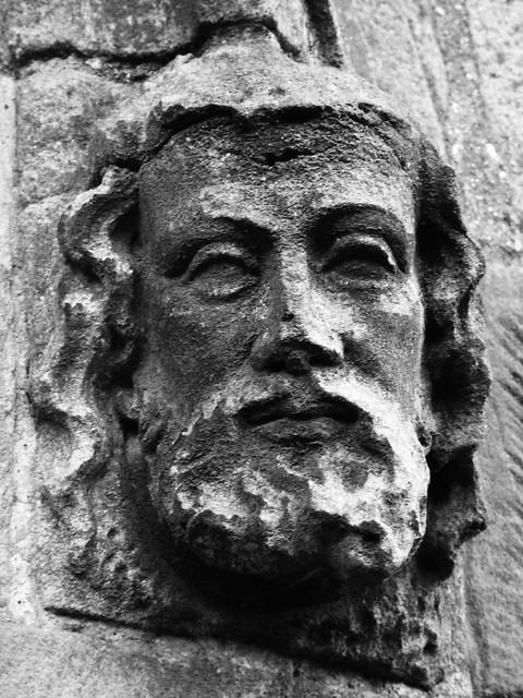 Church Carvings 4