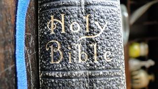 Bible. | by fieldhockeyx8