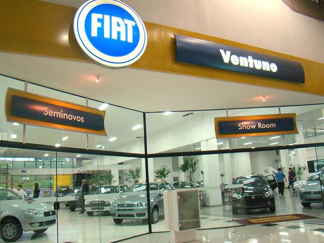 cd6c864f1a9 ... Auto Shopping Aricanduva - Ventuno Fiat