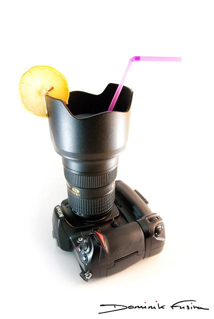 Nikon Cocktail