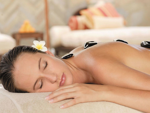 Spa Treatment at Le Telfair Golf & Spa Resort - Mauritius | by whl.travel