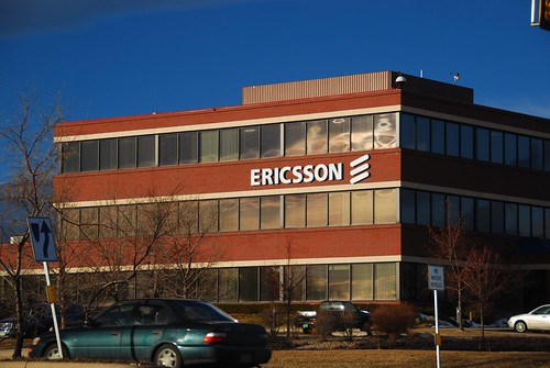 Ericsson's Cloud RAN Now Supports Mid-band 5G